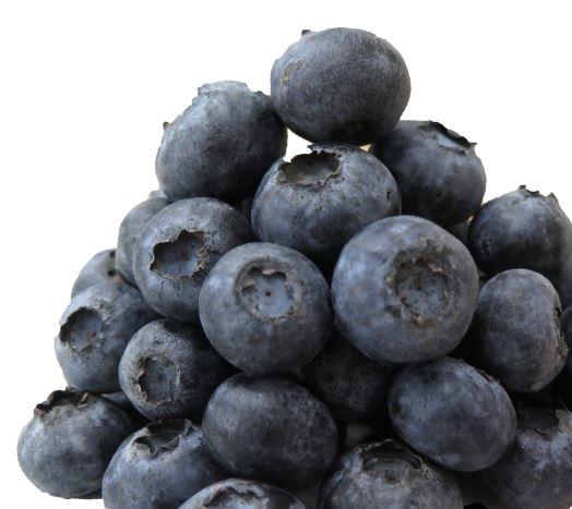 USA- Blueberry