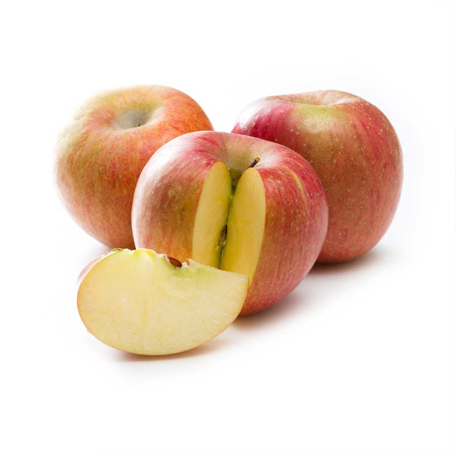 Chinese Fuji Apples