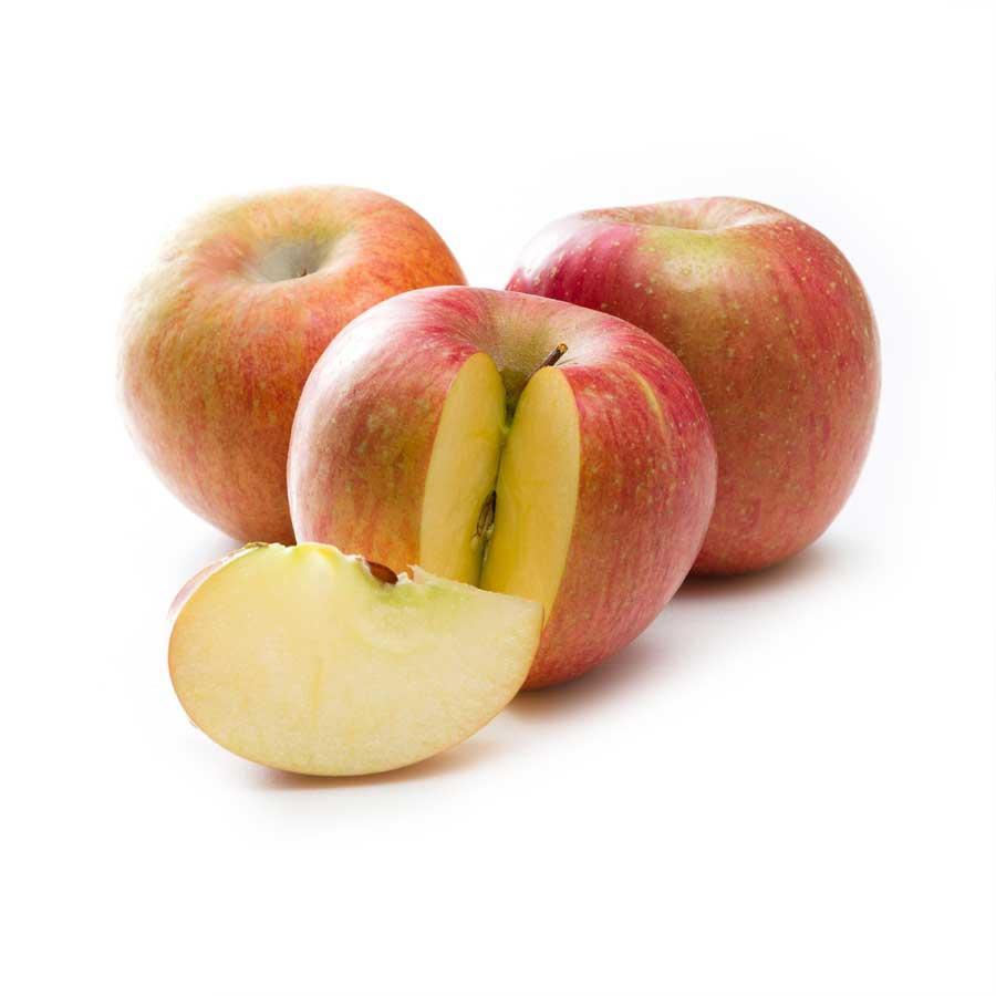 Chinese Fuji Apples
