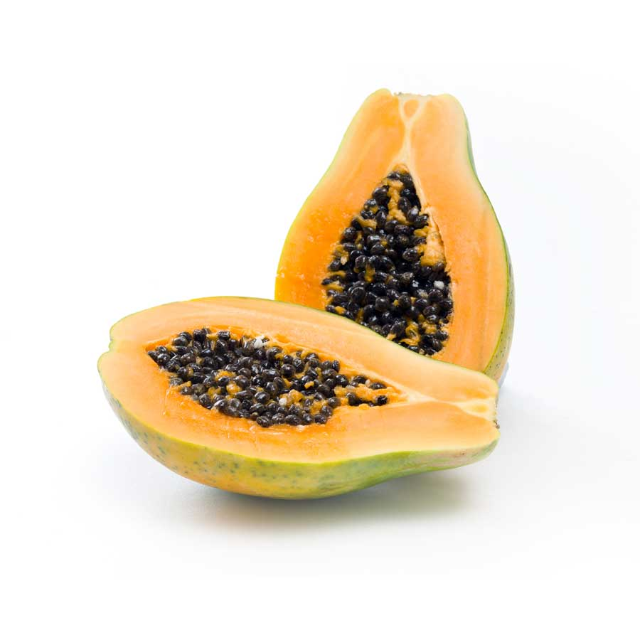 Hawaiian Papaya