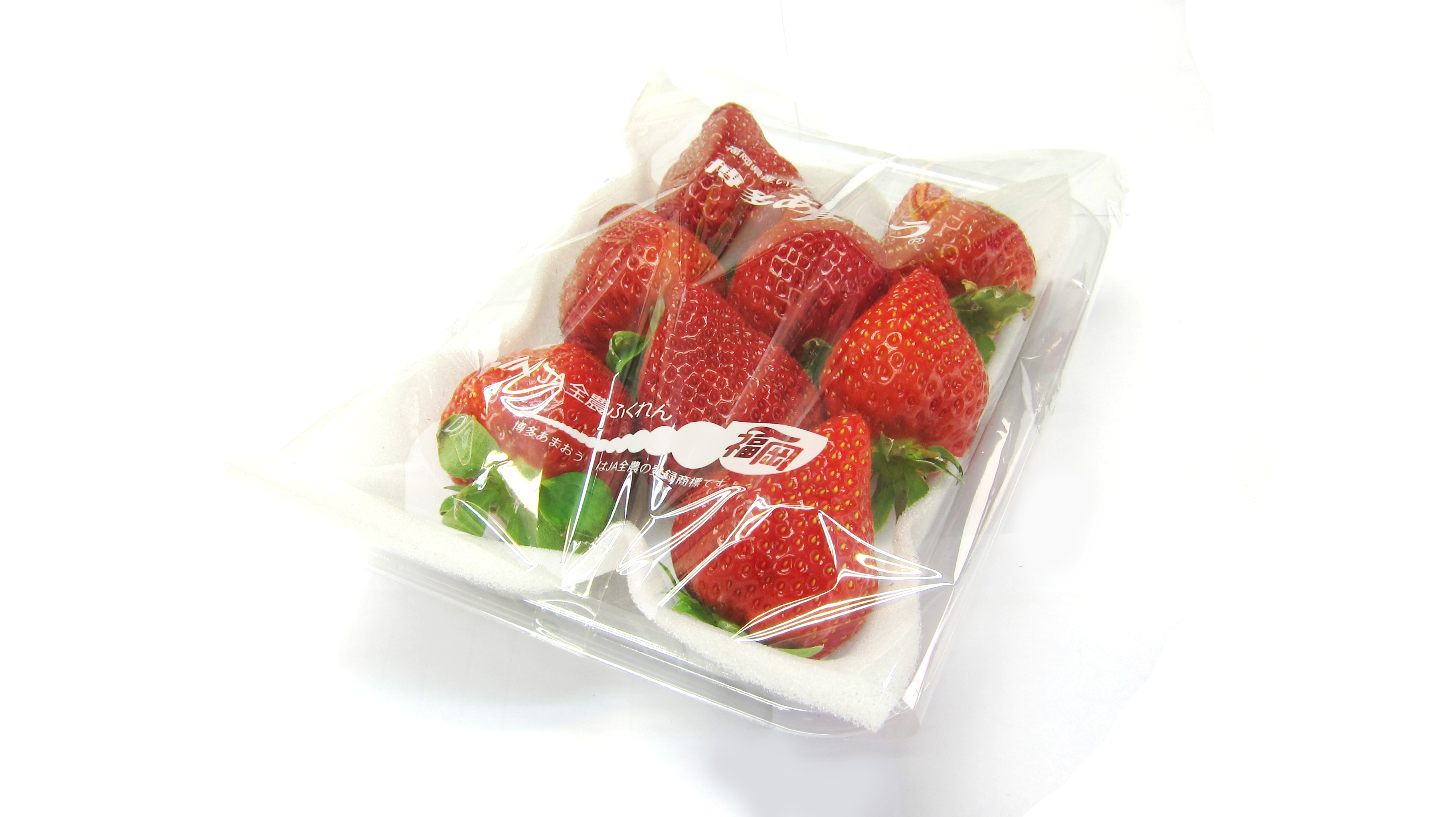 Fukuoka Amaou Strawberry