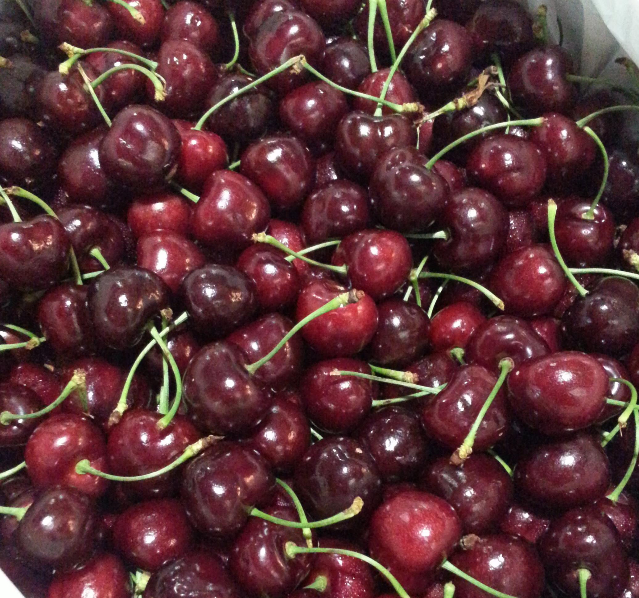 USA- Cherry