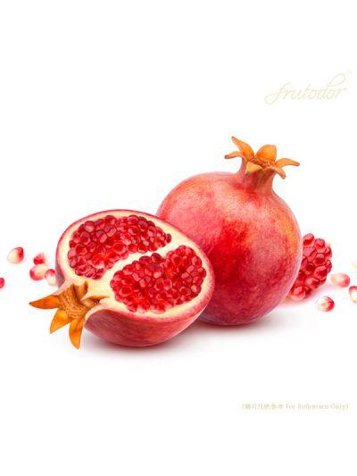 Peru Pomegranate 2PCS/1KG