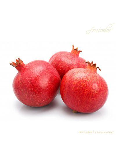 Peru Pomegranates (Box) (5PCS/3.8KG)