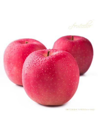 Japan Aomori Mutsu Apples (Box)(10KG/24-28PCS)