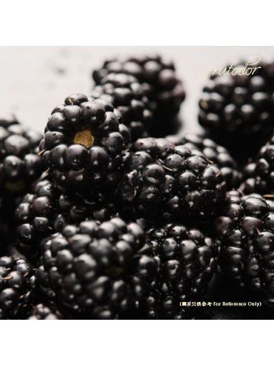 USA California Blackberries (Box) (12Packs/1.5KG)
