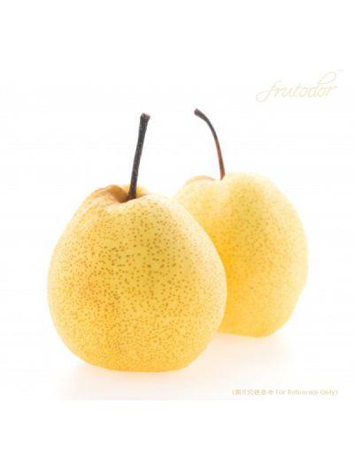 China White Pear 5PCS/1KG