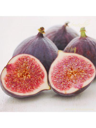 Turkish Fresh Figs (Box) (14-16PCS/1.5KG)