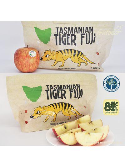 Tasmanian Tiger Fuji Apples (Pack/3PCS)