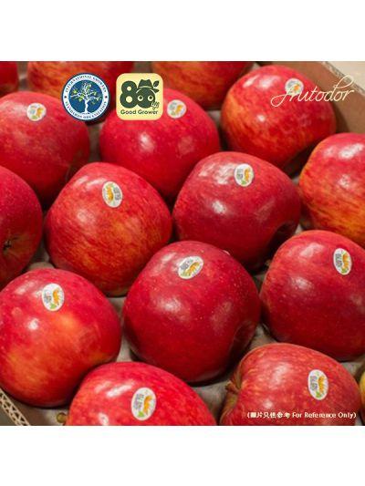 Tasmanian Tiger Fuji Apples (Box) (60PCS/12.5KG)