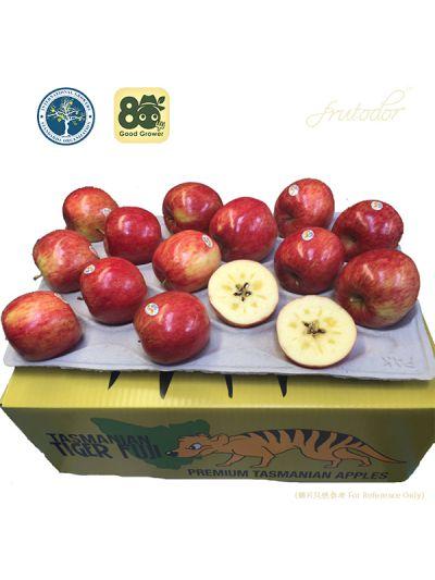 Tasmanian Tiger Fuji Apples (Box) (53PCS/12.5KG)